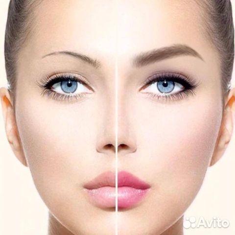 Перманентный макияж новые фото