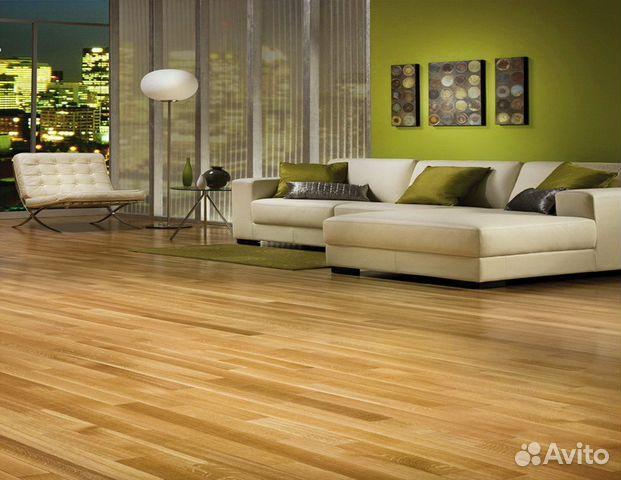 Паркетная доска polarwood OAK living LOC 3S  89064792626 купить 2