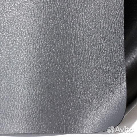 Термокожа (каучуковый материал) серая купить в Воронежской области ... faf9fa563fa
