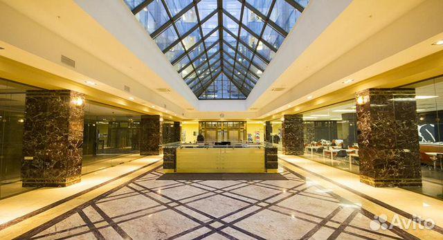 Клиентский офис 85 м² 1 этаж бц купить 7