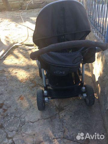 Детская коляаска PEG-perego 89184676565 купить 4