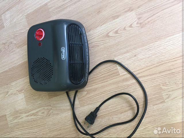 Продается тепловентилятор Delonghi 89043250477 купить 2