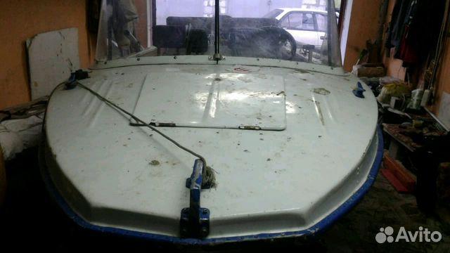 Катера и лодки б у на Авито