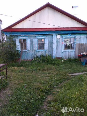 Дом 68 м² на участке 21 сот.
