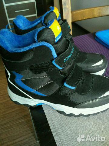 337930c9 Ботинки утеплённые Reflex Shoes yellow 46rus   Festima.Ru ...