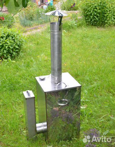 Коптильни для холодного копчения купить в спб самогонный аппарат на печи