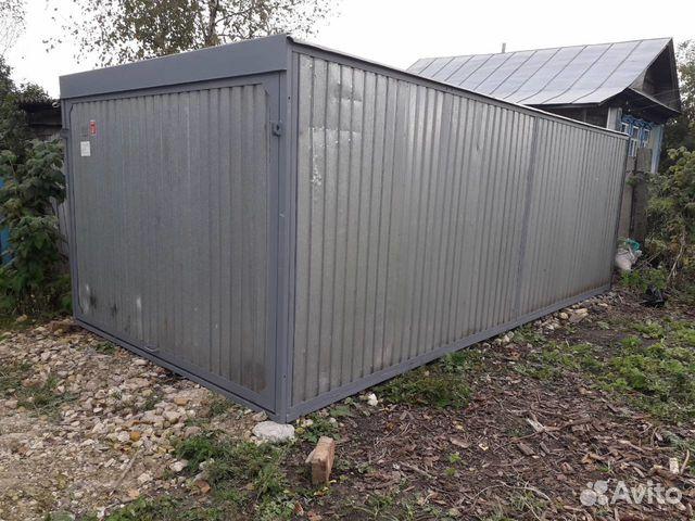 Купить гараж пенал в ульяновске продажа металлических гаражей в сургуте