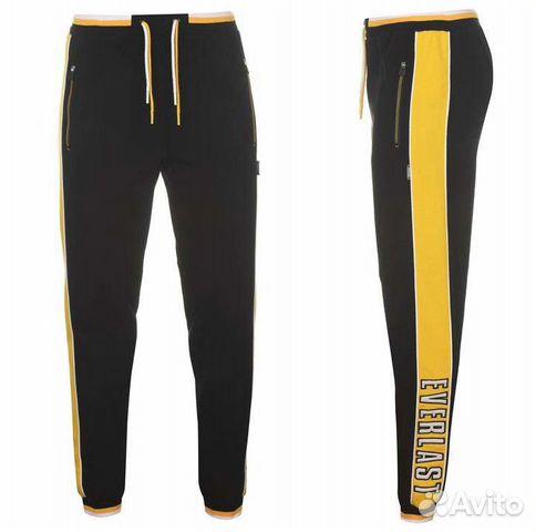 20c3272b Фирменные спортивные штаны Everlast | Festima.Ru - Мониторинг объявлений