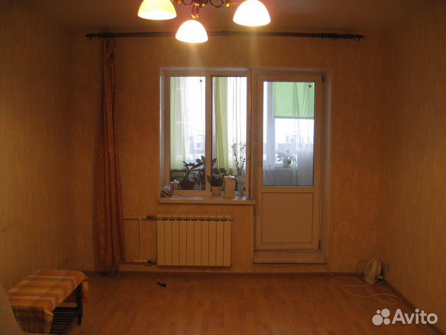 Продается однокомнатная квартира за 3 300 000 рублей. Ногинск, Богородский городской округ, Московская область, Гаражная улица, 1, подъезд 4.