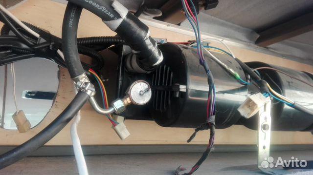 Установка кондиционера в спринтер 906 установка кондиционера на рено дастер видео