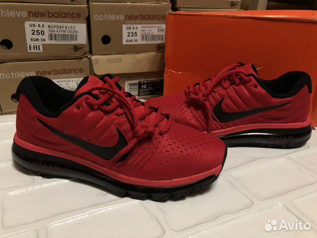 496857e52434 В наличии красные кроссовки Nike   Festima.Ru - Мониторинг объявлений