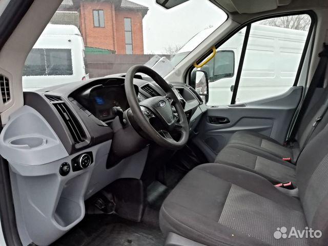 Ford Transit, 2015 89191903859 купить 9