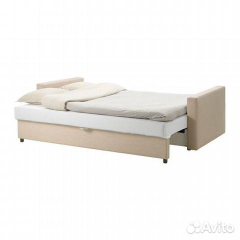 диван кровать икеа купить в тверской области на Avito