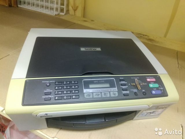BROTHER MFC-235C SCANNER WINDOWS 10 DRIVERS DOWNLOAD
