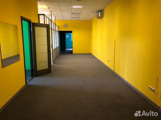 Авито аренда офиса в москве без посредников от хозяина поиск офисных помещений Улица Академика Янгеля