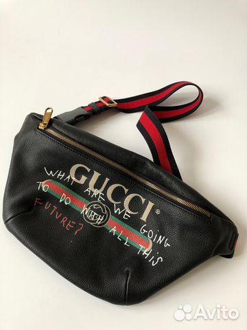 50d93e705b1c Поясная Сумка Gucci   Festima.Ru - Мониторинг объявлений
