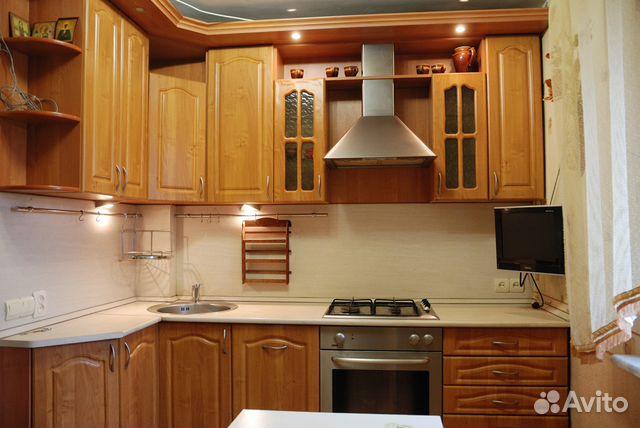 Продается трехкомнатная квартира за 4 000 000 рублей. проспект Героев.
