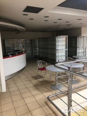 Снять помещение под магазин в москве на авито помещение для персонала Борисовские Пруды улица