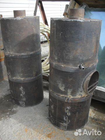 производство металлических дверей для гаража