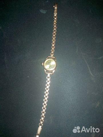 54e79823 Женские золотые часы