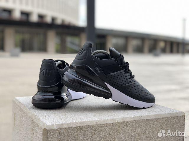 a2719f33 Кроссовки Nike Air Max 270 Premium купить в Краснодарском крае на ...
