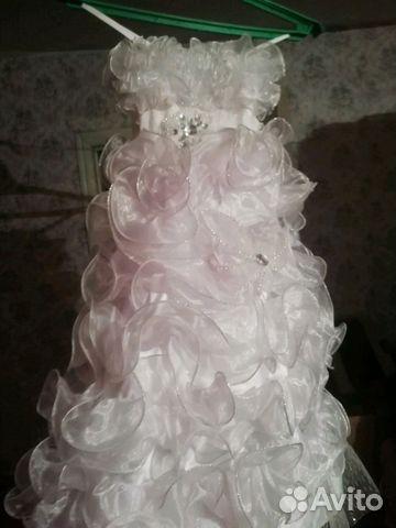 302130ac20ce948 Новогодняя платья купить в Карачаево-Черкесии на Avito — Объявления ...
