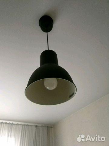 светильник хектар икеа для дома и дачи мебель и интерьер