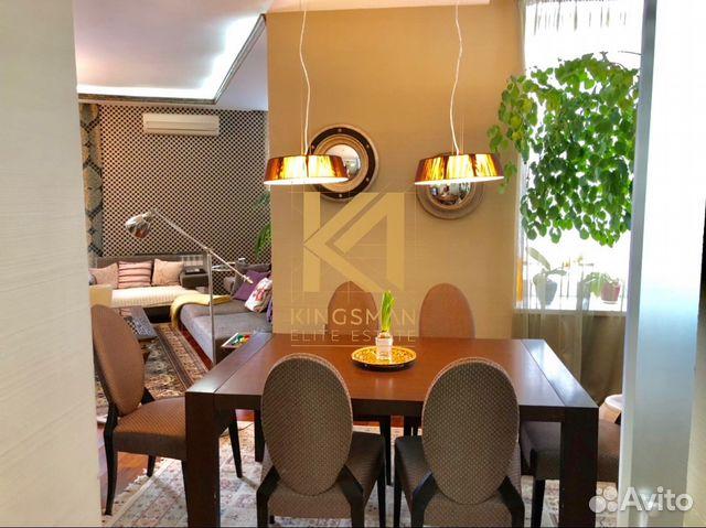 Продается многокомнатная квартира за 19 500 000 рублей. Саратов, Соборная улица, 14А.