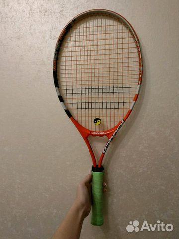 Ракетка для большого тенниса donnay  10a1e5cd45f30