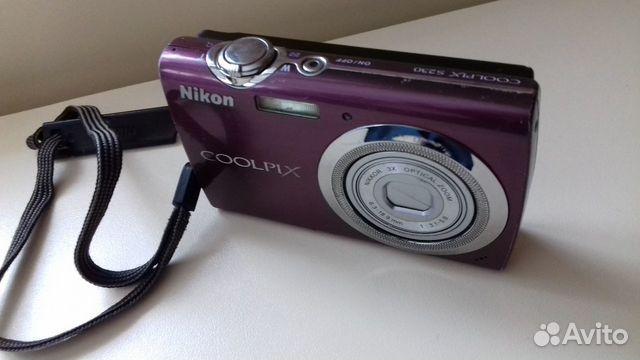 Nikon COOLPIX S230 Treiber