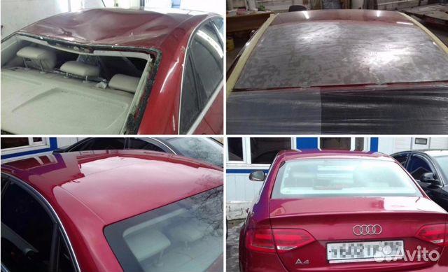 Специализированный кузовной ремонт вашего авто 89619885773 купить 3
