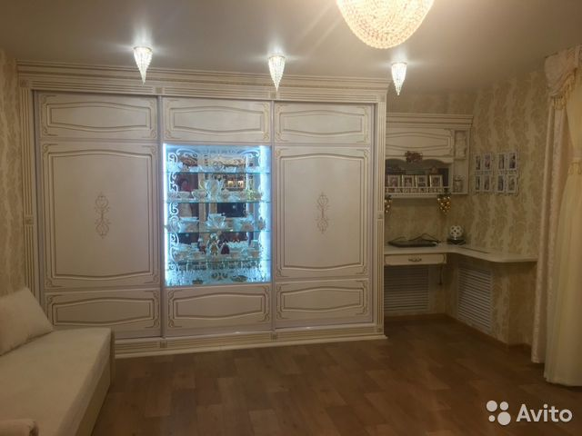 Продается двухкомнатная квартира за 4 500 000 рублей. Нововятский район, Киров, Советская улица, 48А.
