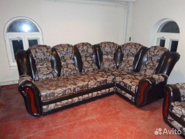 Купить мягкую мебель в перми на юле