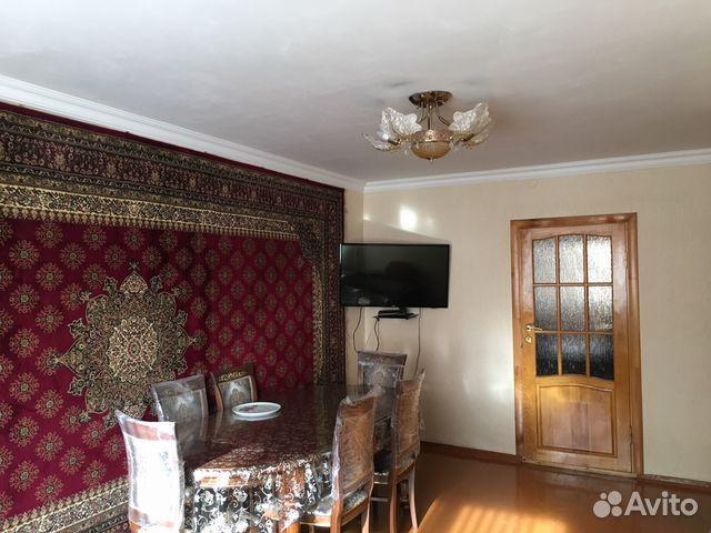 Продается трехкомнатная квартира за 2 000 000 рублей. г Грозный, ул Старопромысловское шоссе.