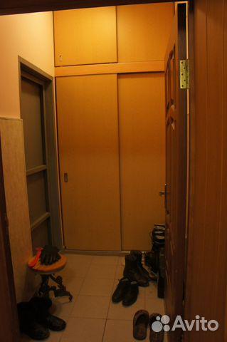 Продается четырехкомнатная квартира за 3 000 000 рублей. Горького ул, 42.