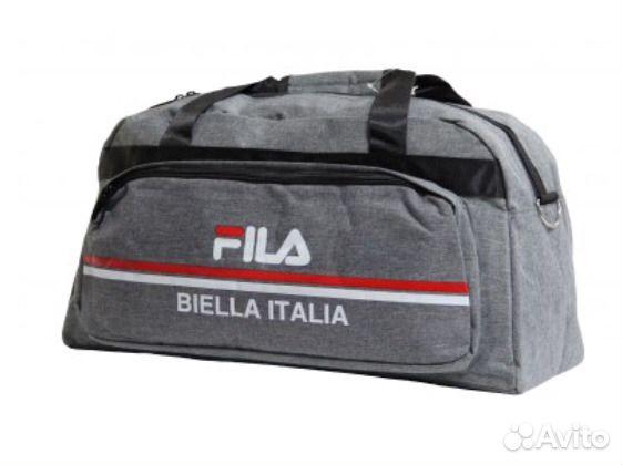 22c4c9673a4f Спортивная сумка - Fila | Festima.Ru - Мониторинг объявлений