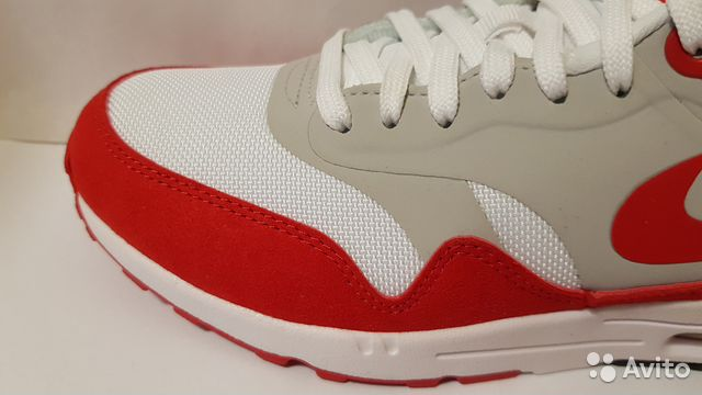 Nike Air Max 1 Ultra 2.0 LE 908489 101 us 6 купить в Москве