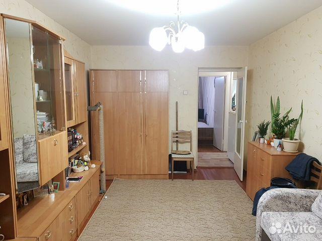 Продается двухкомнатная квартира за 2 250 000 рублей. Ла-Рошель наб, 17.