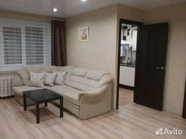 Продается однокомнатная квартира за 2 700 000 рублей. Уфа, Республика Башкортостан, проспект Октября, 109.