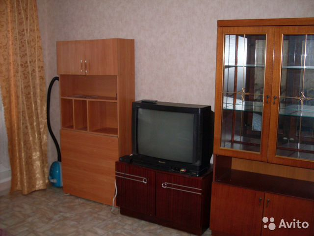 1-к квартира, 30 м², 4/5 эт. 89053799849 купить 8