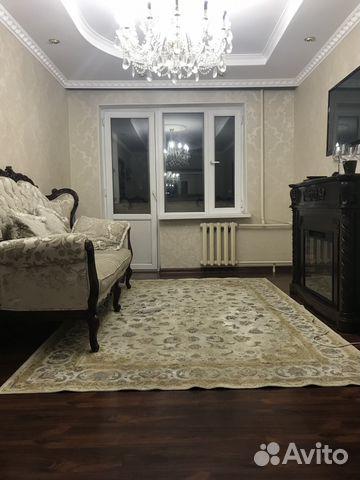Продается двухкомнатная квартира за 2 000 000 рублей. Грозный, Чеченская Республика, улица Тучина, 6.