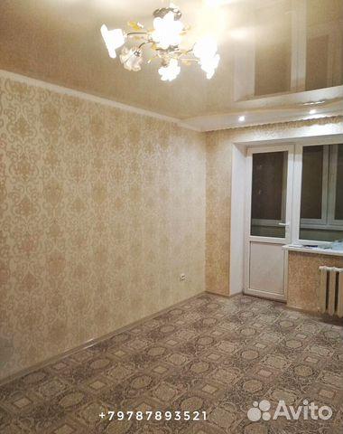 Продается трехкомнатная квартира за 4 800 000 рублей. Республика Крым, Симферополь, улица Гагарина, 36.