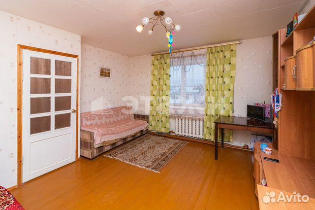 Продается однокомнатная квартира за 1 300 000 рублей. Советская, 5.