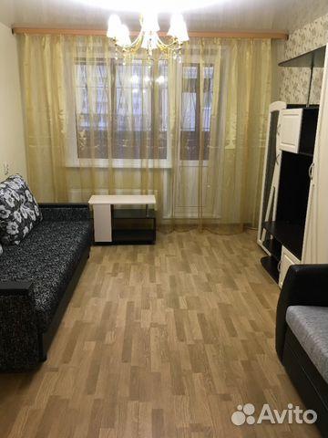 Продается двухкомнатная квартира за 2 800 000 рублей. Нижний Новгород, улица Ватутина, 1А.