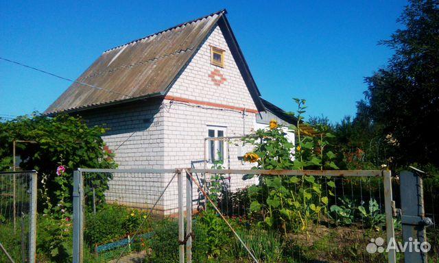 89003561542 Дом 37 м² на участке 6 сот.