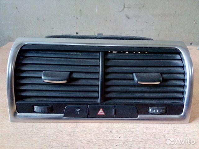 89026196331 Дефлектор воздушный Audi Q7 4L 3.6 2007