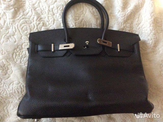 289ad119 Сумки Hermes Birkin, Gucci, Chanel | Festima.Ru - Мониторинг объявлений