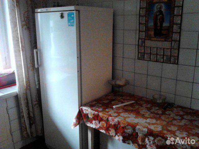 Продается двухкомнатная квартира за 2 450 000 рублей. улица Сурикова, 10А.