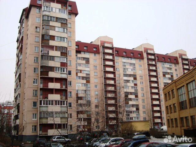 Продается однокомнатная квартира за 4 100 000 рублей. г Санкт-Петербург, ул Камышовая, д 48 к 3 стр а.