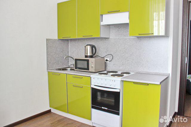 Продается однокомнатная квартира за 3 650 000 рублей. проспект Строителей, 20к2.